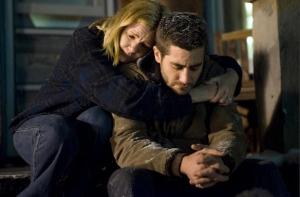 Tobey Maguire, Jake Gyllenhaal ,Natalie Portman in Brothers