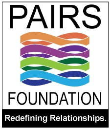 PAIRS Foundation Logo (2010). Copyrighted Material.