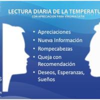 LECTURA DIARIA DE LA TEMPERATURA