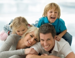 Family Harmony