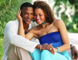 Sex life improves after marriage classes