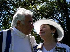 Morris and Lori Gordon