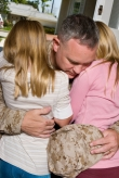 Helping marriages and families after combat deployment