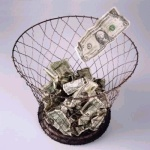 High cost of divorce
