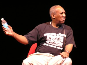 Bill Cosby on Fatherhood, Family and Marriage