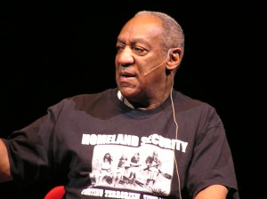 Bill Cosby at Hard Rock Live