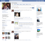 Seth Eisenberg's Facebook Page