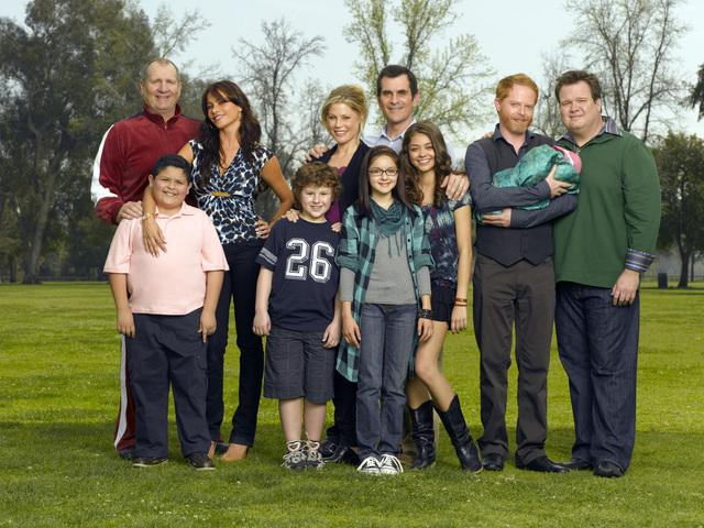 Modern Family Returns to ABC September 22nd