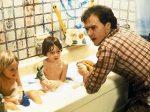 Michael Keaton in Mr. Mom