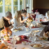 Thanksgiving Family Survival Guide – Part2