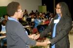 Anneze Brown teaches Talking Tips