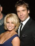 Jessica Simpson and Dane Cook