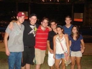 Tampa John Mayer Concert