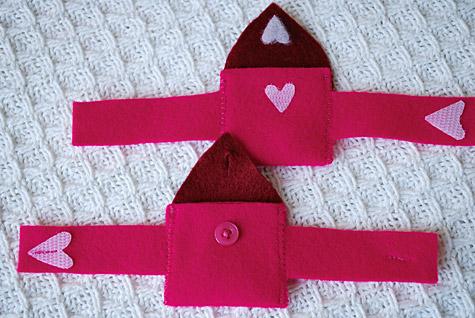 Velcro love