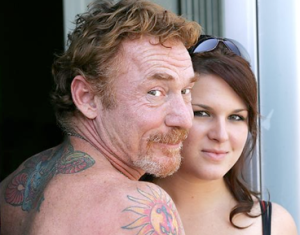 Amy Railsback and Danny Bonaduce Marriage Tips