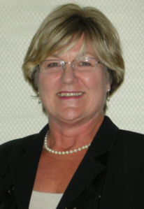 Nancy Landrum