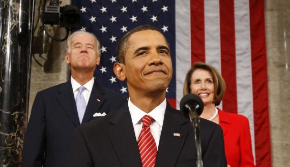 Barack Obama State of the Union 2011