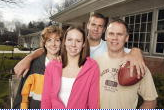 Ben Roethlisberger Family