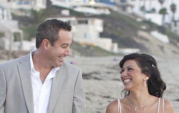 David and Maria Crockett
