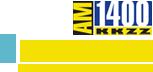 KKZZ Radio 1400 AM Listen Live