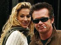 John Mellencamp and Elaine Irwin-Mellencamp