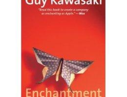 Guy Kawasaki Enchantment Book