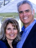 Angie and Randy Mewhirter