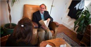 Psychiatrist Donald Levin in Doylestown, PA