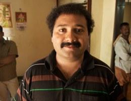 Narayanan Krishnan