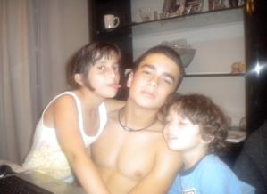 DelGandio Kids