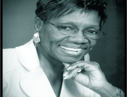 Dr. Shirley Johnson