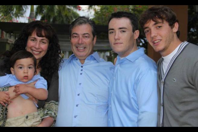 Eisenberg Family