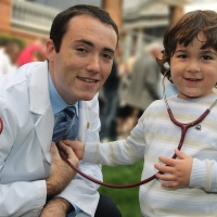 Hope for Overcoming Critical Shortage of Physicians Begins with Helping Children Believe in Themselves