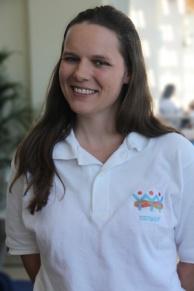 Rebecca King