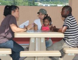 Yvette Costa OST Family Intake