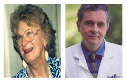 Virignia Satir and Dr. Marty Sullivan: Early Innovators
