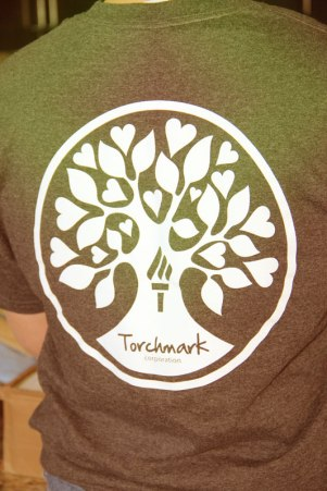 Torchmark Closer to the Heart volunteers