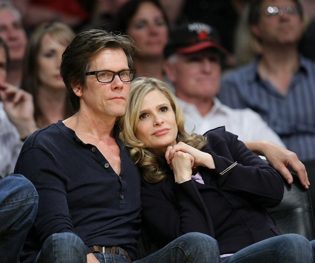 Is your marriage strong enough find out fatherhood channel for Kevin bacon and kyra sedgwick news