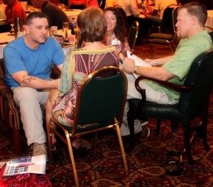 PAIRS Marriage Retreat for Veterans