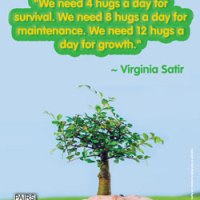 Virginia Satir's Most Memorable Words of Wisdom
