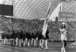 Israel's 1972 Olympic team in Munich.