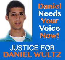 Justice for Daniel Wultz