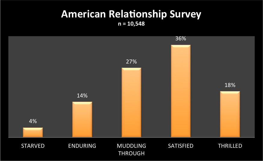 American Relationship Study