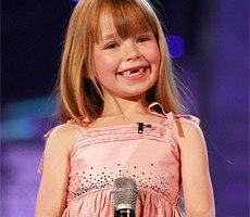 America's Got Talent performer