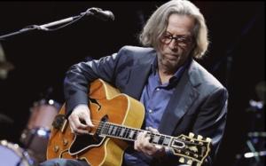 Clapton Unplugged