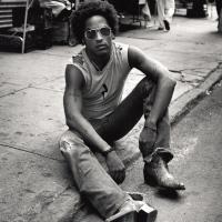 Daddy is a Rock Star: Lenny Kravitz 'Let's Love Rule'