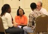VA Chaplain Barbara Nollie Warrior to Soul Mate Retreat